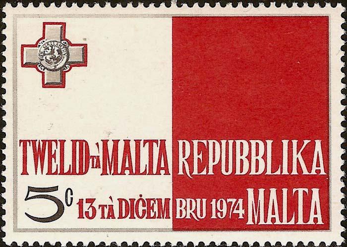 Флаг белый фон красный крест